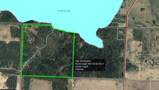 Photo 5: 624 RGE RD 251: Rural Athabasca County Rural Land/Vacant Lot for sale : MLS®# E4202176
