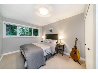 "Photo 24: 899 HERITAGE Boulevard in North Vancouver: Seymour NV Townhouse for sale in ""Heritage in the Woods"" : MLS®# R2472635"