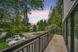 "Photo 33: 899 HERITAGE Boulevard in North Vancouver: Seymour NV Townhouse for sale in ""Heritage in the Woods"" : MLS®# R2472635"