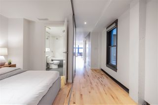 """Photo 20: 308 12 WATER Street in Vancouver: Downtown VW Condo for sale in """"The Garage"""" (Vancouver West)  : MLS®# R2479325"""