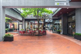 """Photo 24: 308 12 WATER Street in Vancouver: Downtown VW Condo for sale in """"The Garage"""" (Vancouver West)  : MLS®# R2479325"""
