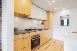 """Photo 14: 308 12 WATER Street in Vancouver: Downtown VW Condo for sale in """"The Garage"""" (Vancouver West)  : MLS®# R2479325"""