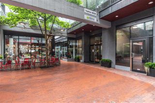 """Photo 23: 308 12 WATER Street in Vancouver: Downtown VW Condo for sale in """"The Garage"""" (Vancouver West)  : MLS®# R2479325"""
