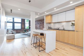 """Photo 10: 308 12 WATER Street in Vancouver: Downtown VW Condo for sale in """"The Garage"""" (Vancouver West)  : MLS®# R2479325"""