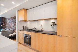 """Photo 12: 308 12 WATER Street in Vancouver: Downtown VW Condo for sale in """"The Garage"""" (Vancouver West)  : MLS®# R2479325"""