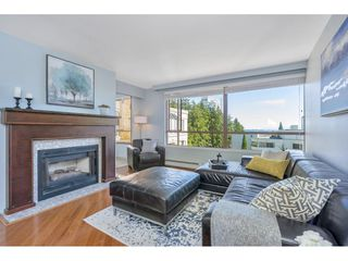 "Photo 9: 807 15111 RUSSELL Avenue: White Rock Condo for sale in ""Pacific Terrace"" (South Surrey White Rock)  : MLS®# R2481638"