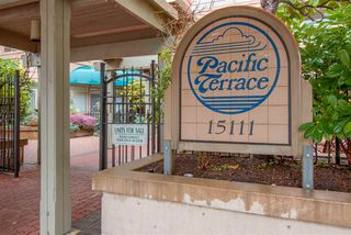 "Photo 38: 807 15111 RUSSELL Avenue: White Rock Condo for sale in ""Pacific Terrace"" (South Surrey White Rock)  : MLS®# R2481638"