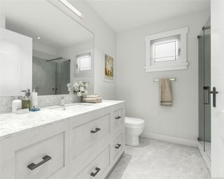 Photo 5: 1228 Moonstone Loop in : La Bear Mountain Row/Townhouse for sale (Langford)  : MLS®# 854418