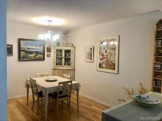Photo 7: 120 3225 Eldon Pl in : SW Rudd Park Condo for sale (Saanich West)  : MLS®# 854665