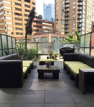 Photo 6: 303 1212 HOWE Street in Vancouver: Downtown VW Condo for sale (Vancouver West)  : MLS®# R2495071