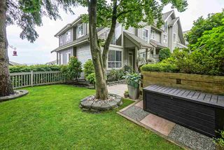 "Main Photo: 2944 PANORAMA Drive in Coquitlam: Westwood Plateau Townhouse for sale in ""SILVER OAK"" : MLS®# R2495523"