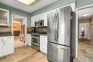 Photo 7: 2985 THE DELL in Coquitlam: Ranch Park House for sale : MLS®# R2500794