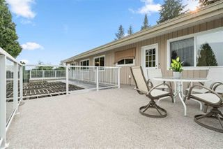 Photo 13: 2985 THE DELL in Coquitlam: Ranch Park House for sale : MLS®# R2500794