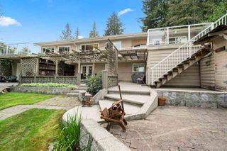 Photo 22: 2985 THE DELL in Coquitlam: Ranch Park House for sale : MLS®# R2500794