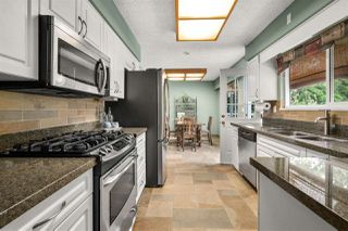 Photo 5: 2985 THE DELL in Coquitlam: Ranch Park House for sale : MLS®# R2500794