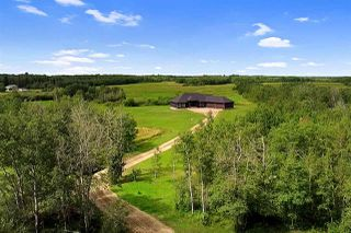 Photo 4: 51140 RANGE ROAD 221: Rural Strathcona County House for sale : MLS®# E4216180