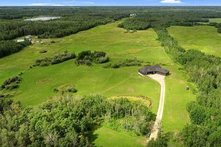 Photo 50: 51140 RANGE ROAD 221: Rural Strathcona County House for sale : MLS®# E4216180