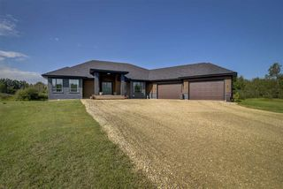 Photo 3: 51140 RANGE ROAD 221: Rural Strathcona County House for sale : MLS®# E4216180