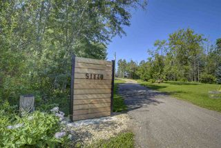 Photo 49: 51140 RANGE ROAD 221: Rural Strathcona County House for sale : MLS®# E4216180