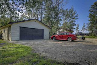 Photo 47: 51140 RANGE ROAD 221: Rural Strathcona County House for sale : MLS®# E4216180