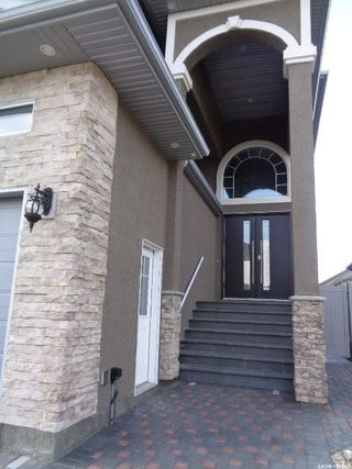 Photo 35: 4346 Chuka Drive in Regina: The Creeks Residential for sale : MLS®# SK830134
