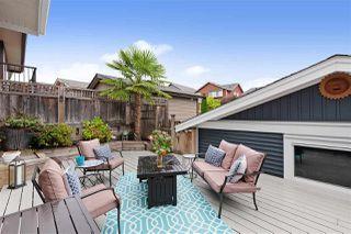 "Photo 34: 23710 111A Avenue in Maple Ridge: Cottonwood MR House for sale in ""Falcon Hill"" : MLS®# R2507986"