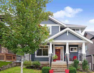 "Photo 1: 23710 111A Avenue in Maple Ridge: Cottonwood MR House for sale in ""Falcon Hill"" : MLS®# R2507986"