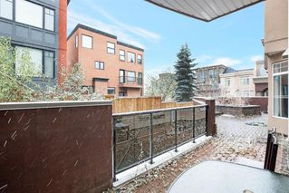 Photo 25: 319 1800 14A Street SW in Calgary: Bankview Apartment for sale : MLS®# A1043161