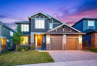 Main Photo: 87 ASPEN VISTA Way SW in Calgary: Aspen Woods Detached for sale : MLS®# A1043506