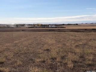 Photo 1: Binner Acreage in Moose Jaw: Lot/Land for sale (Moose Jaw Rm No. 161)  : MLS®# SK833178