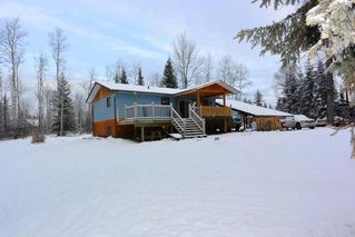 """Photo 35: 1860 SPRUCE Street: Telkwa House for sale in """"Woodland Park Area"""" (Smithers And Area (Zone 54))  : MLS®# R2524139"""