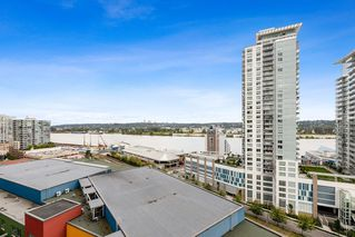 """Photo 19: 1801 898 CARNARVON Street in New Westminster: Downtown NW Condo for sale in """"AZURE"""" : MLS®# R2525774"""