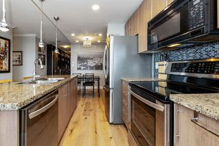 """Photo 5: 1801 898 CARNARVON Street in New Westminster: Downtown NW Condo for sale in """"AZURE"""" : MLS®# R2525774"""