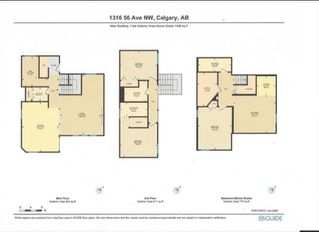Photo 36: 1316 56 Avenue NW in Calgary: North Haven Upper Detached for sale : MLS®# A1057988