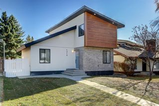 Main Photo: 1316 56 Avenue NW in Calgary: North Haven Upper Detached for sale : MLS®# A1057988