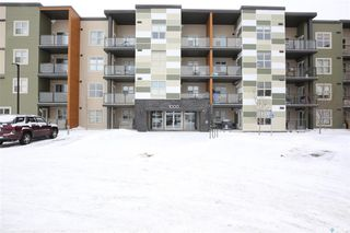 Main Photo: 1206 5500 Mitchinson Way in Regina: Harbour Landing Residential for sale : MLS®# SK839484
