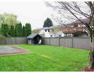 """Photo 9: 3703 BURNSIDE Drive in Abbotsford: Abbotsford East House for sale in """"Sandy Hill"""" : MLS®# F2708530"""