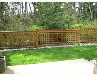 Photo 9: 50 PANORAMA Place in Port Moody: Heritage Woods PM Townhouse for sale : MLS®# V641431