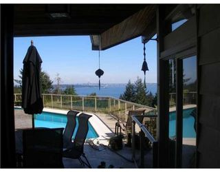 Photo 3: 4713 RUTLAND RD in West Vancouver: Caulfeild House for sale : MLS®# V830657