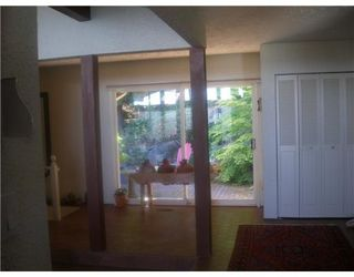 Photo 7: 4713 RUTLAND RD in West Vancouver: Caulfeild House for sale : MLS®# V830657