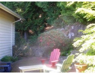 Photo 10: 4713 RUTLAND RD in West Vancouver: Caulfeild House for sale : MLS®# V830657