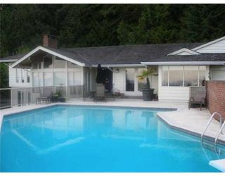 Photo 2: 4713 RUTLAND RD in West Vancouver: Caulfeild House for sale : MLS®# V830657