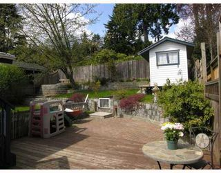 Photo 8: 2820 DOLLARTON Highway in North_Vancouver: Windsor Park NV House for sale (North Vancouver)  : MLS®# V643129