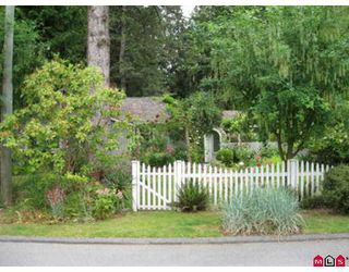 """Photo 8: 2626 CRESCENT Drive in White_Rock: Crescent Bch Ocean Pk. House for sale in """"Crescent Heights"""" (South Surrey White Rock)  : MLS®# F2716901"""