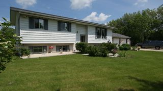 Photo 1: 119 Gusnowsky Road West in St. Andrews: Middlechurch / Rivercrest Residential for sale (Manitoba Other)  : MLS®# 1112019