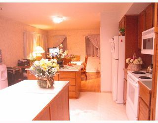 Photo 4: 8651 MOWBRAY Road in Richmond: Saunders House for sale : MLS®# V709884
