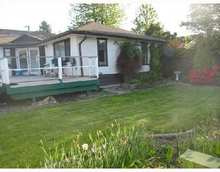 Photo 9: 8651 MOWBRAY Road in Richmond: Saunders House for sale : MLS®# V709884