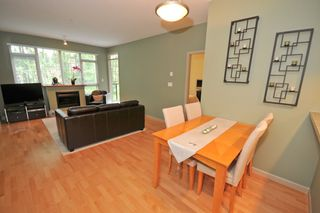 Photo 5: 317-100  Capilano Road in Port Moody: Condo for sale : MLS®# v773902