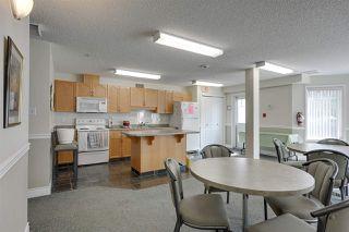 Photo 20: 102 2420 108 Street NW in Edmonton: Zone 16 Condo for sale : MLS®# E4167628