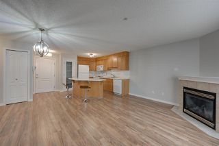 Photo 10: 102 2420 108 Street NW in Edmonton: Zone 16 Condo for sale : MLS®# E4167628